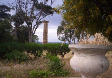 Colonna Dorica