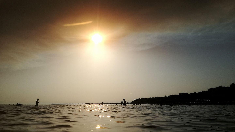 Il mare di Gela | Gela le Radici del Futuro