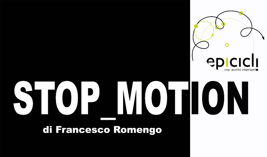 Evento Stop Motion