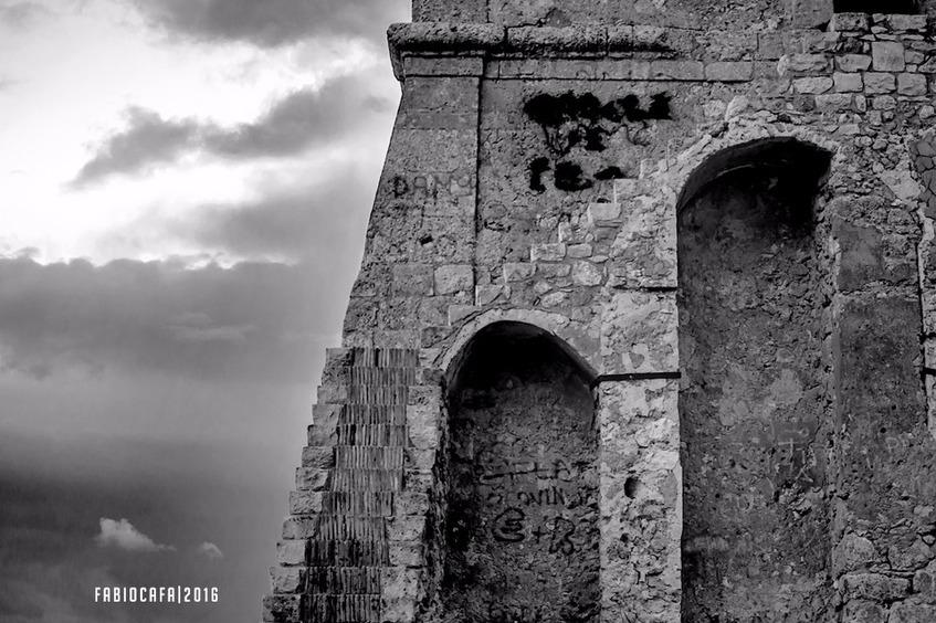 Torre di Manfria Gela