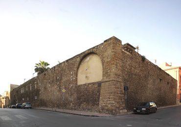 Mura Federiciane Gela