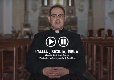 web serie | italia, Sicilia, Gela | primo episodio | don lino