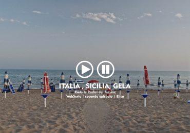 web serie | italia, sicilia, gela | secondo episodio | elisa