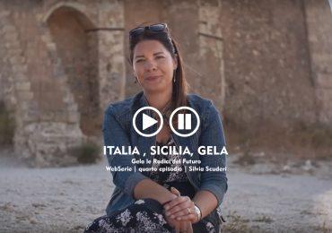 web serie | italia, sicilia, gela | quarto episodio | silvia