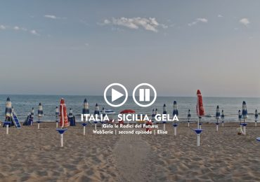 webserie | italia, sicilia, gela | second episode | elisa