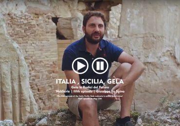 webserie | Italia, Sicilia, Gela | qinto episodio | Giuseppe a Spina