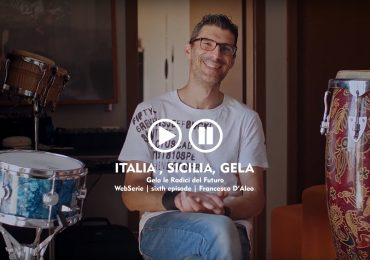 webserie | italia, sicilia, gela | sixth episode | francesco