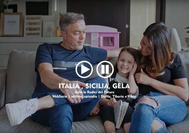 web serie | italia, sicilia, gela | setimo episodio | dalila tiberio e vittoria