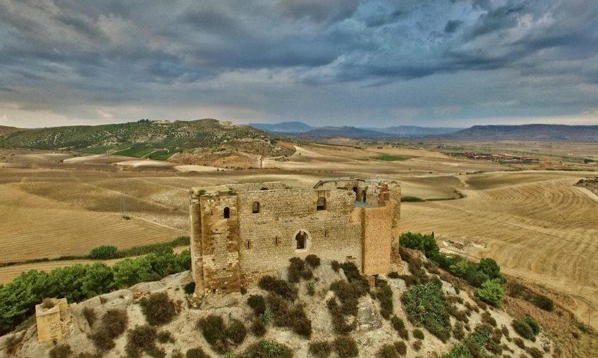 Castelluccio | Gela