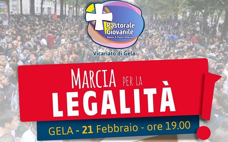 marcia della legalità
