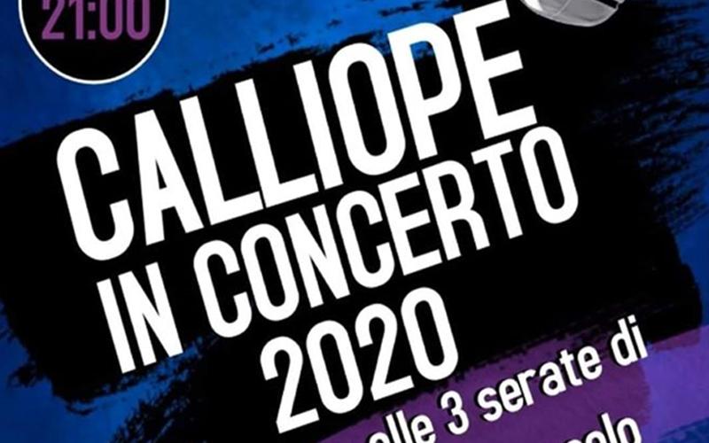 calliope in concerto