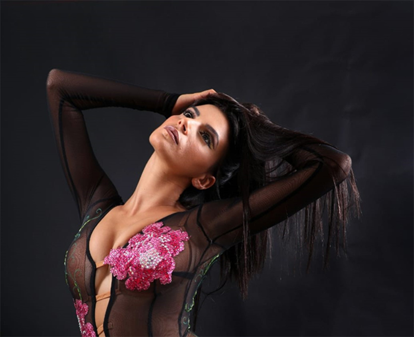 Evelyn Trainito