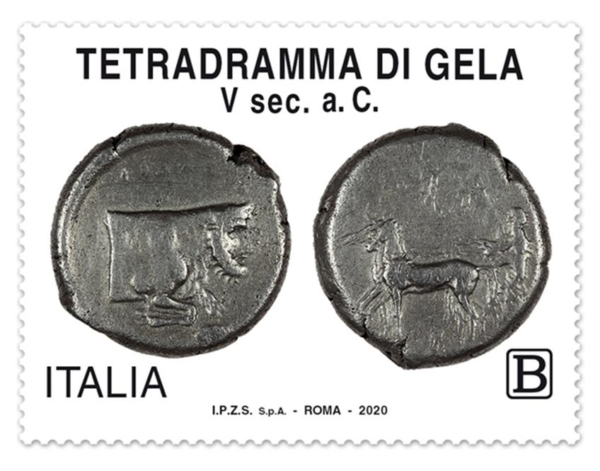 tetradramma